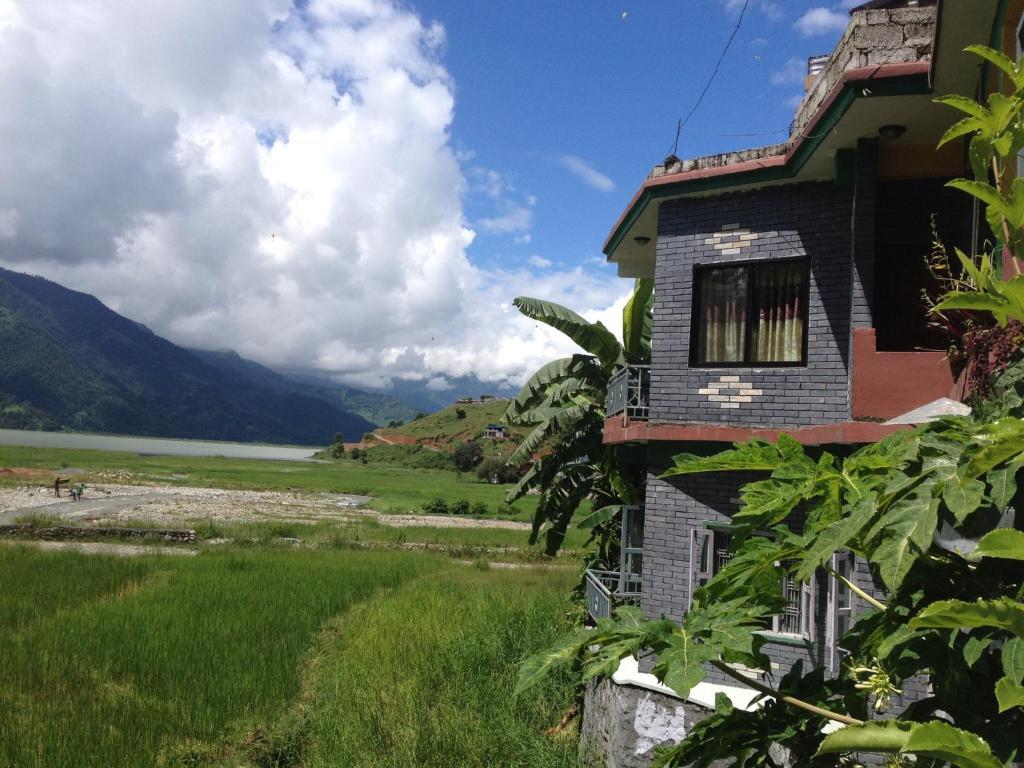 nepal homestay case study