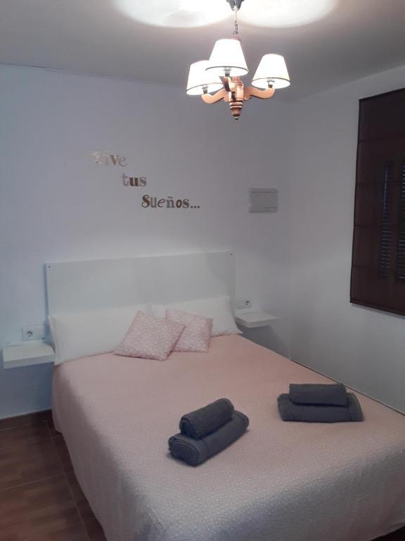 Apartments In Tocina Andalucía