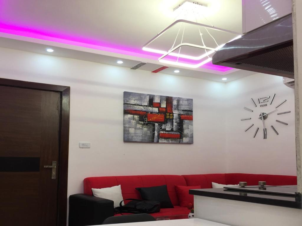 Apartment Tamer Studio Amman Jordan Bookingcom