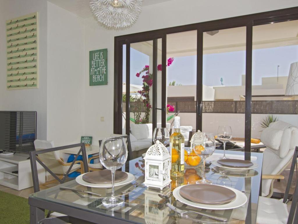 Villa Carmen Lanzarote Playa Blanca Updated 2018 Prices # Muebles Kitea Lanzarote