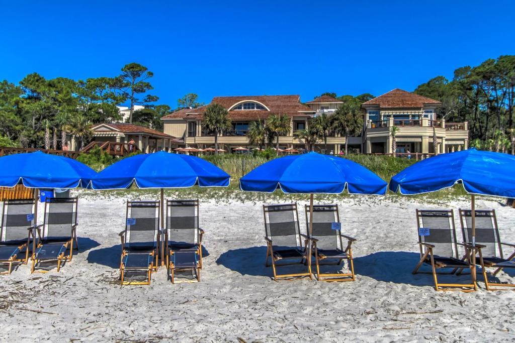 53 Woodbine Villas Hilton Head Island Sc Booking Com