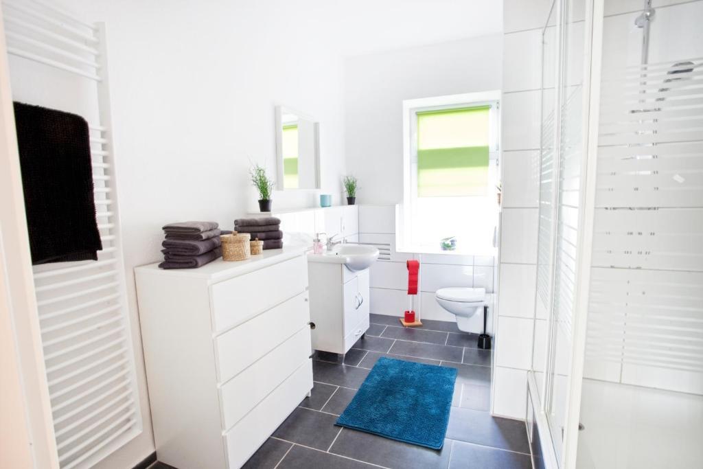 Apartment Hundertwasser (Deutschland Erfurt) - Booking.com