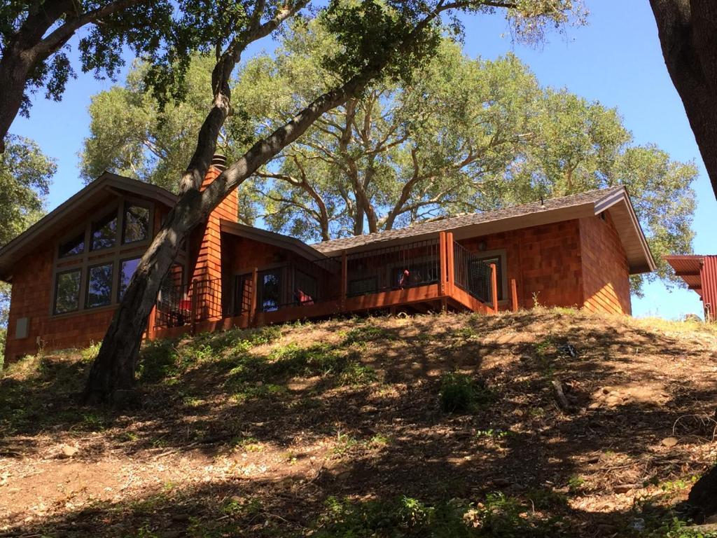 Cottage Creek Vineyards, Morgan Hill, CA - Booking.com
