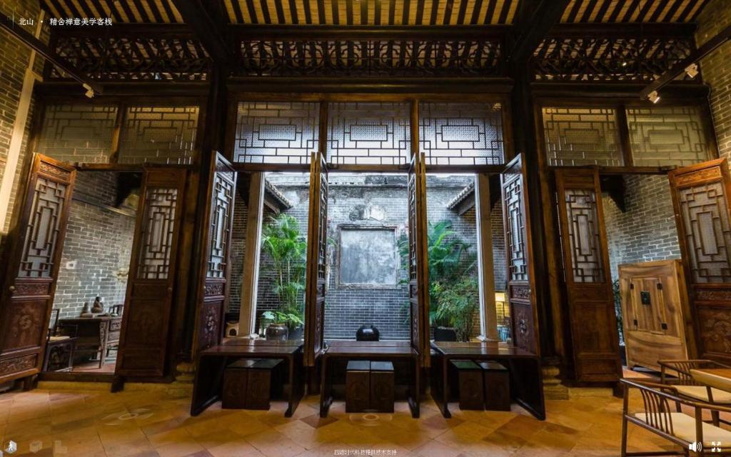 Gallery image of this property Zen aesthetics