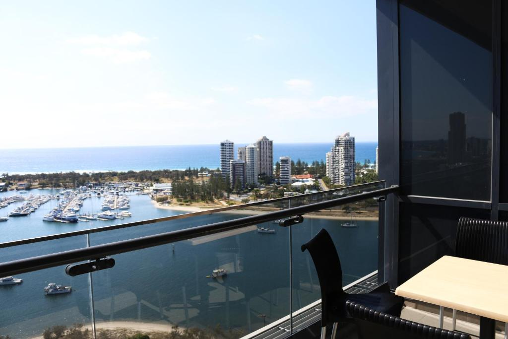 Sundale private apartments gold coast australia booking gallery image of this property reheart Image collections