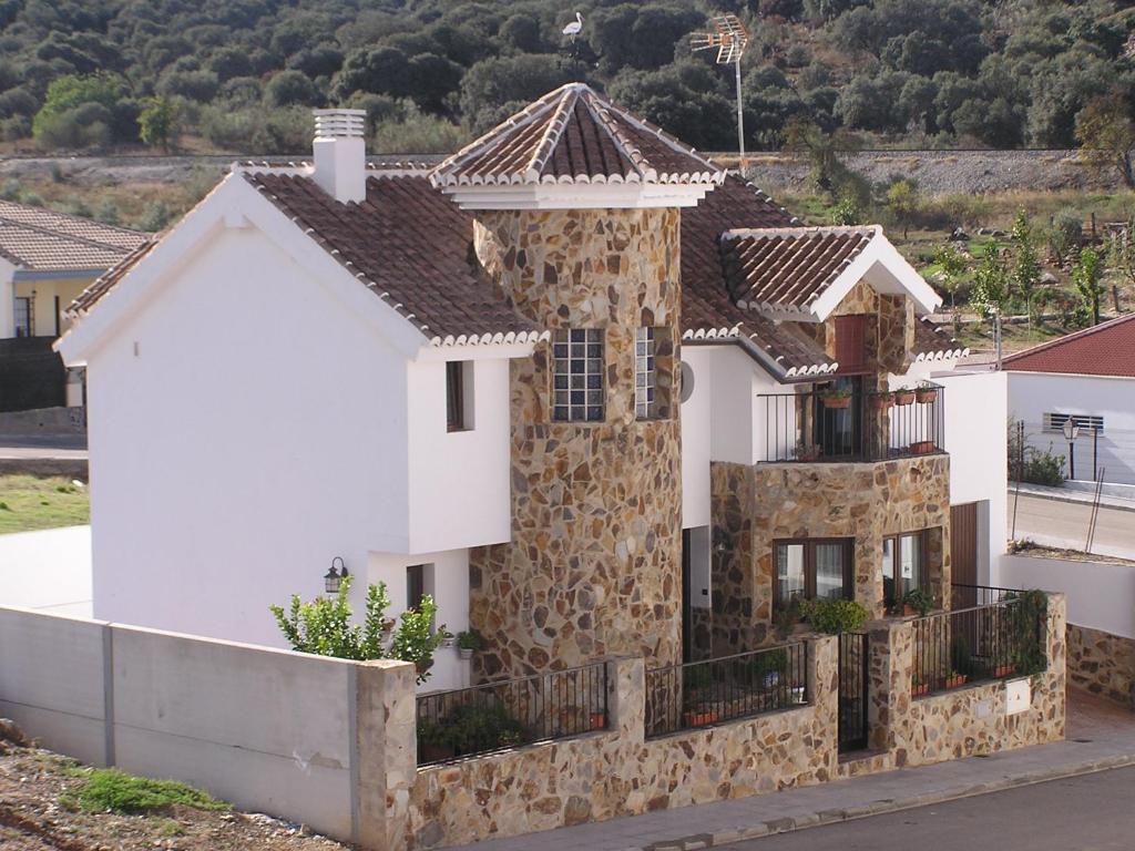 Vacation Home El Torreón, Cuesta de la Palma, Spain ...