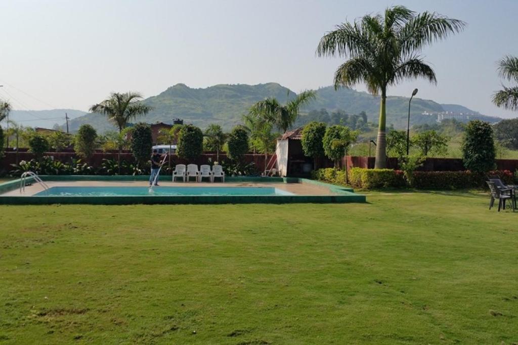 GuestHouser 8 BHK Bungalow in Nandanwan Mahabaleshwar 27E4 Mahabaleshwar India