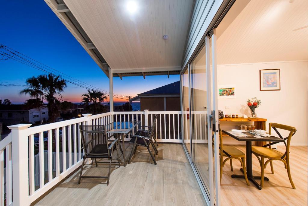 Bed And Breakfast North Beach Bnb Perth Australia Booking Com