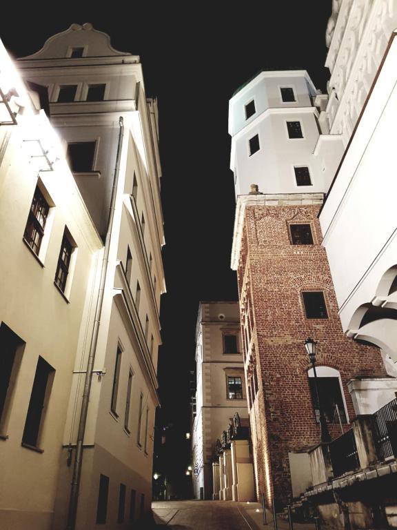 Cathedral View Apartments Szczecin Aktualne Ceny Na Rok 2019