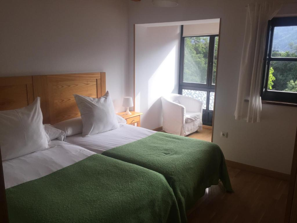 Apartments In Potes Cantabria
