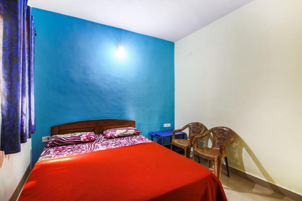 Homestay Near Calangute Beach Goa By Guesthouser 35545 India