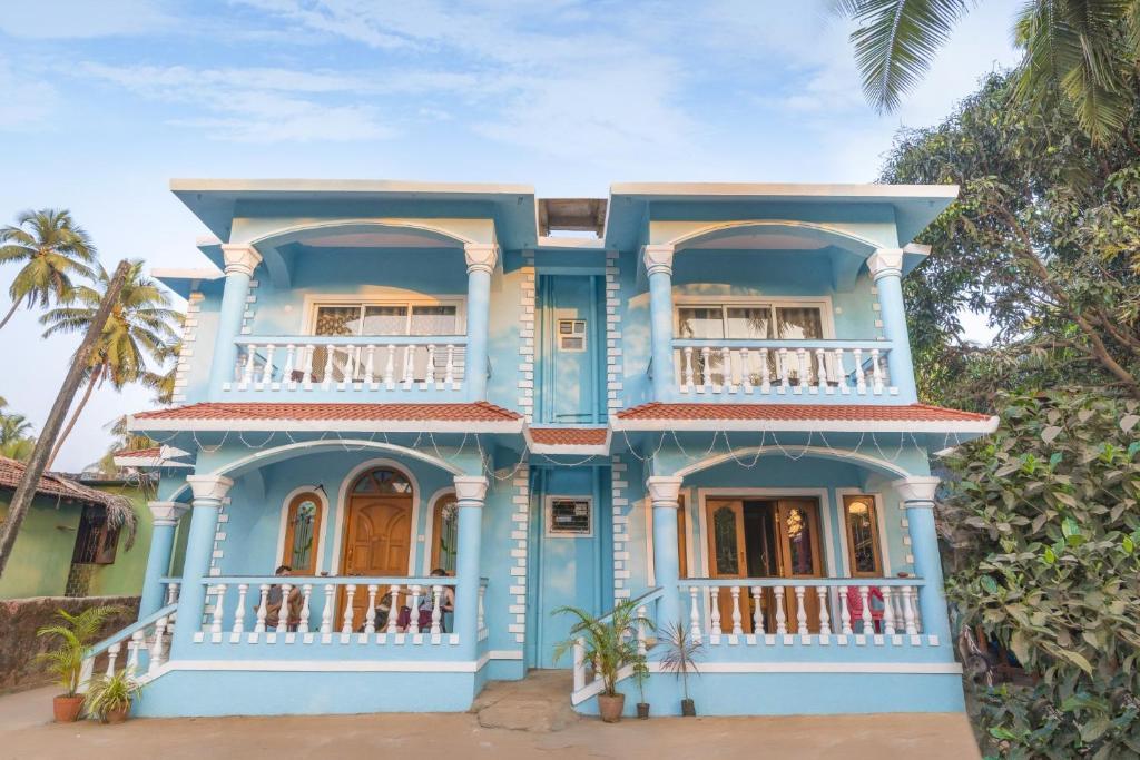 Cottage Near Calangute Beach Calangute Goa By Guesthouser 31474