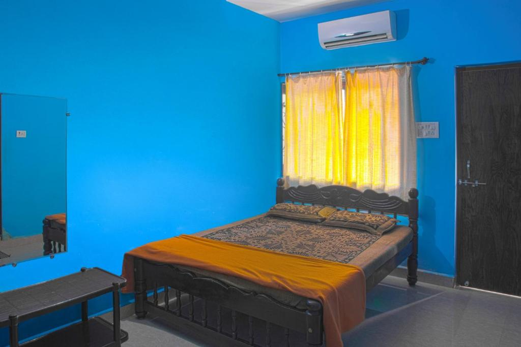 Homestay Near Calangute Beach Goa By Guesthouser 40878 India