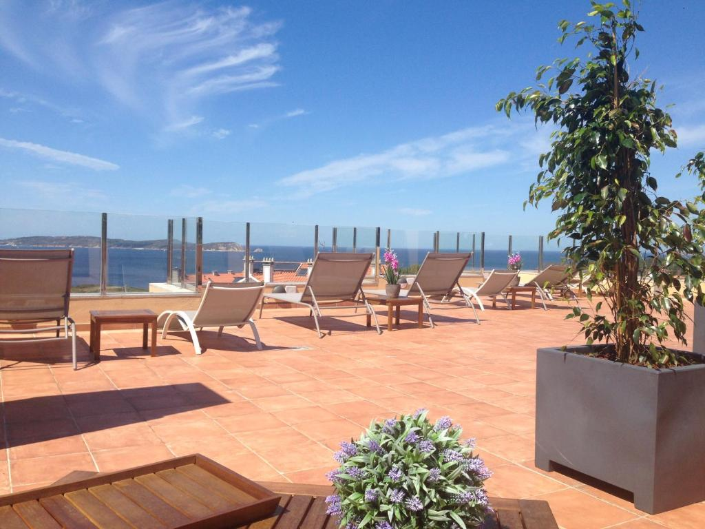 Apartments In Areas Galicia