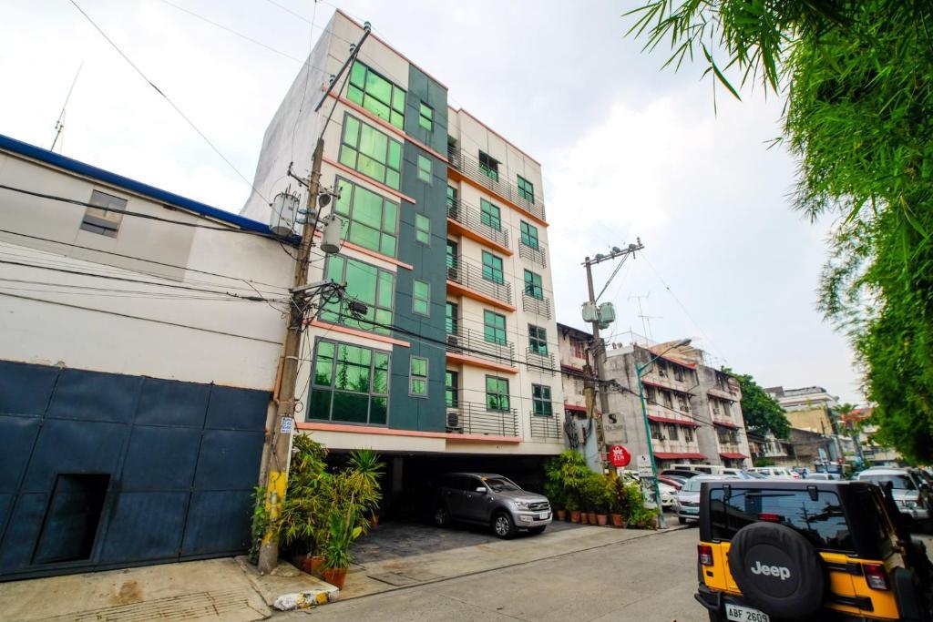 Hotel Zen Rooms Suez Street Makati Manila Philippines Booking Com