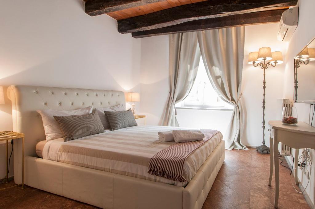 mila - smart lux magenta apartment, milan, italy - booking