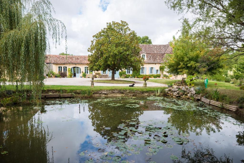 Apartments In Servanches Aquitaine