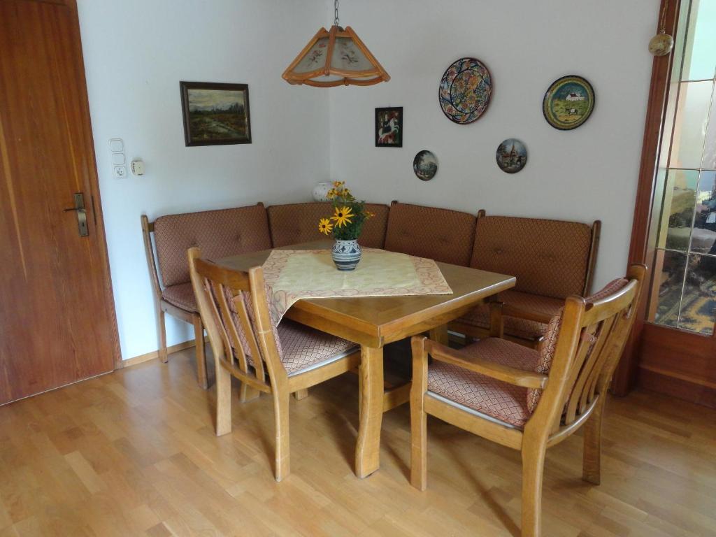 Ferienwohnung Wohnung Prien Am Chiemsee Deutschland Prien Am