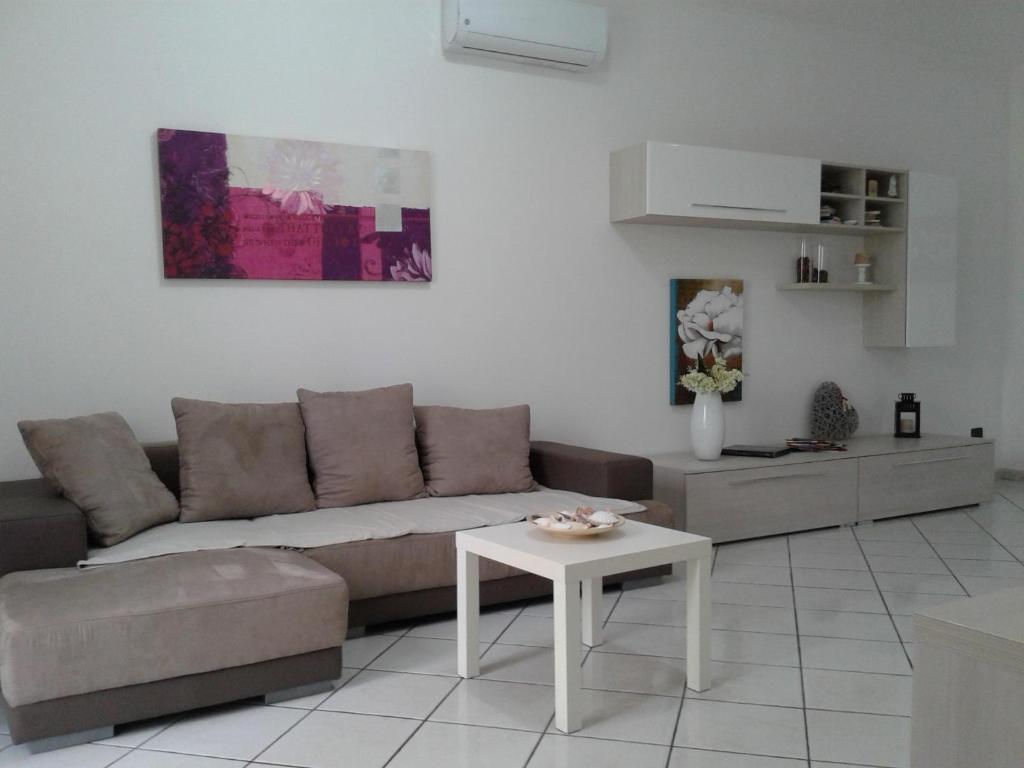 appartamento casa signorile (italia scafati) - booking.com - Arredo Bagno Scafati