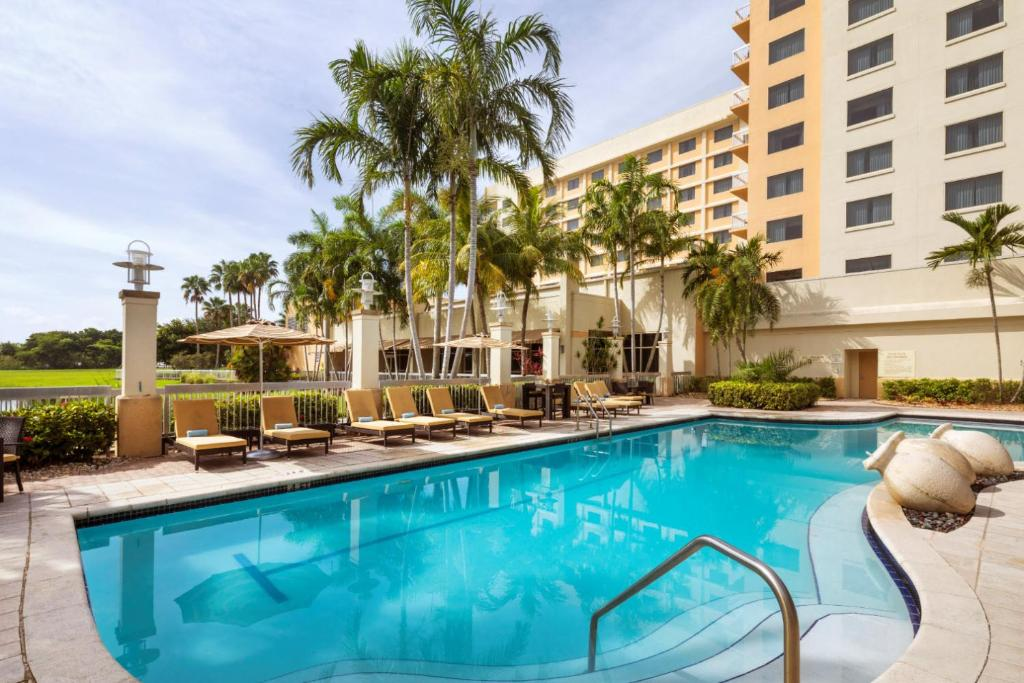 Renaissance Fort Lauderdale Plantation Hotel Updated 2018 Prices