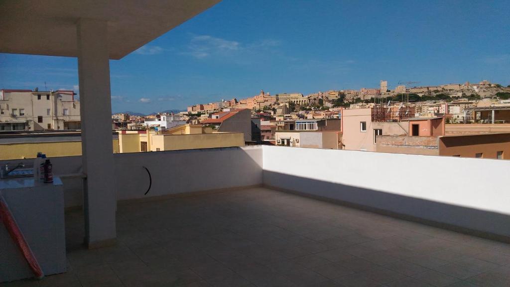 Apartment Il prato sul terrazzo, Cagliari, Italy - Booking.com