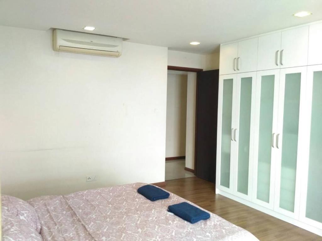 Gallery image of this property Apartment Saujana