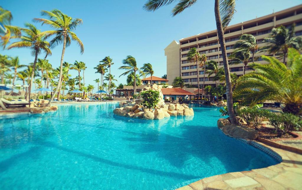 Resort Barcelo Aruba All Inclusive Eagle Beach Aruba Booking Com