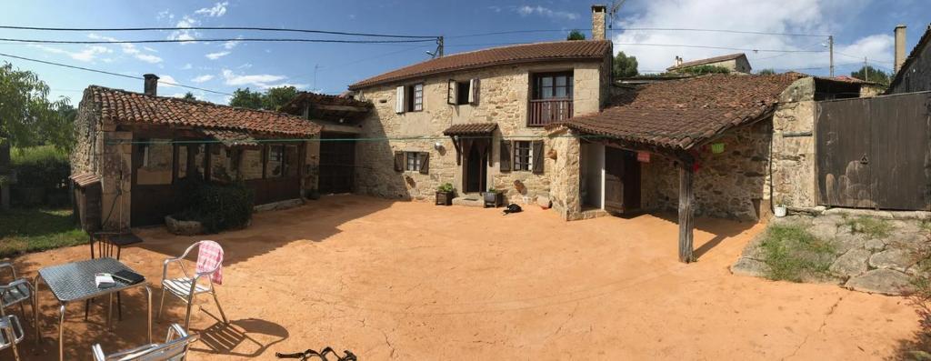 Casa de Campos, Silleda – Updated 2019 Prices