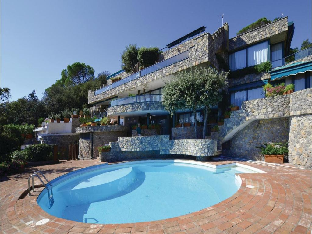 Apartments In Ansedónia Tuscany