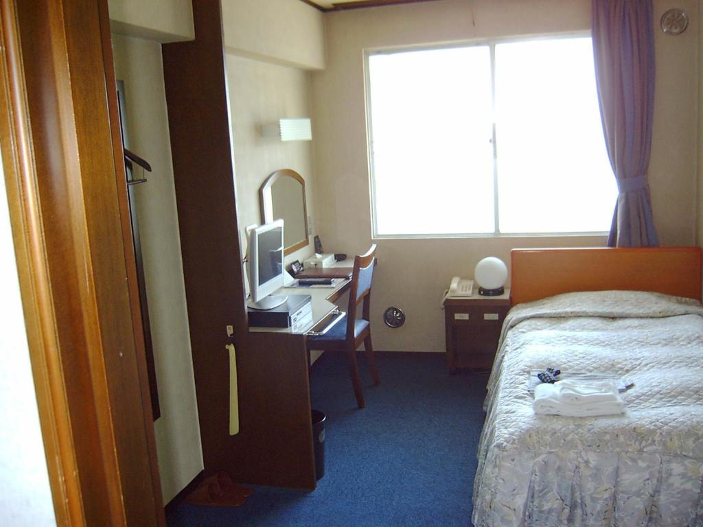 Mini Room Hotels Japan