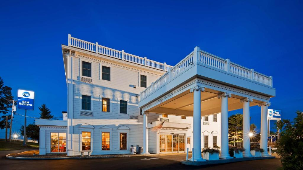 Best Western White House Inn Reserve Now Gallery Image Of This Property