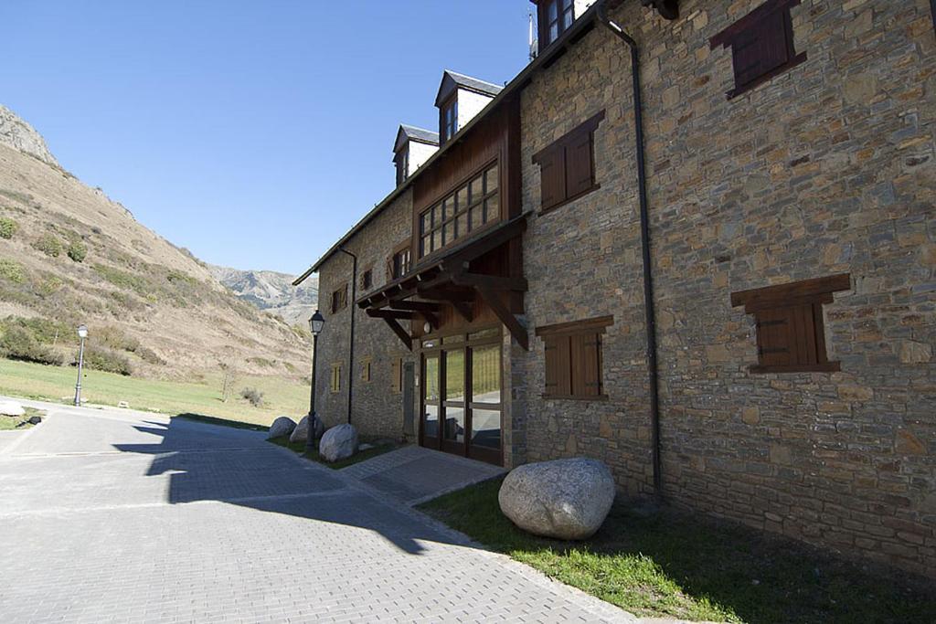Apartments In Gessa Catalonia