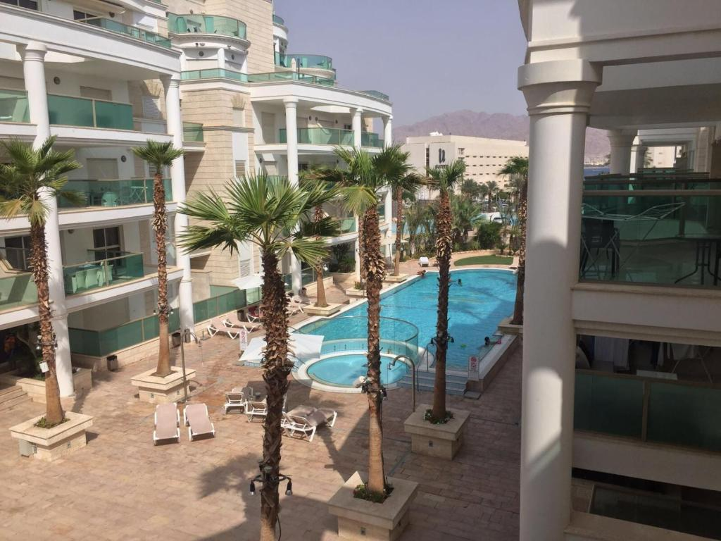 Luxury Vacation Apartment
