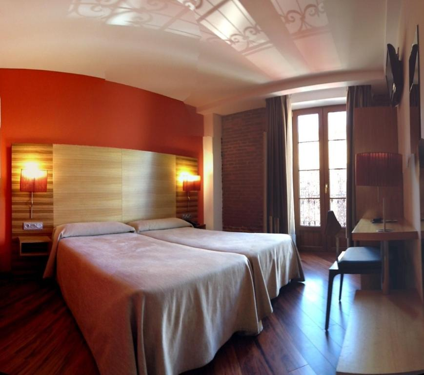 boutique hotels in león  36