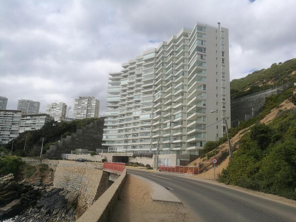 Edificio Terraza Pacifico Concón Updated 2019 Prices