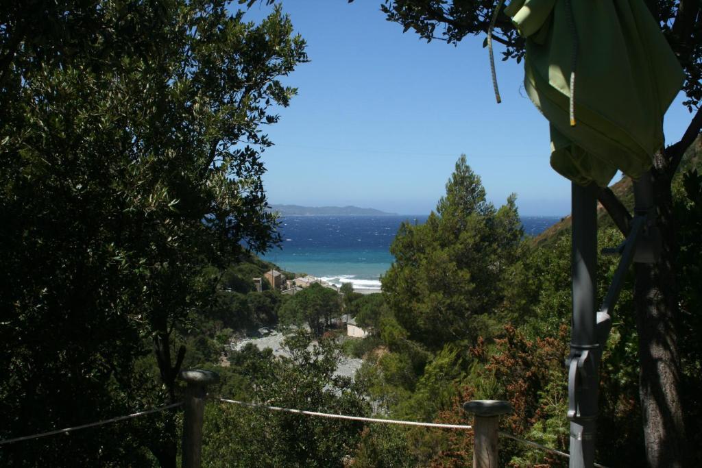 Apartments In Pietracorbara Corsica