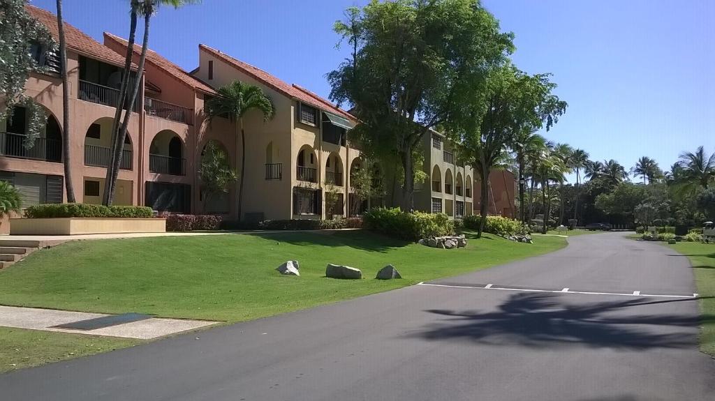 Apartments In Santa Teresa