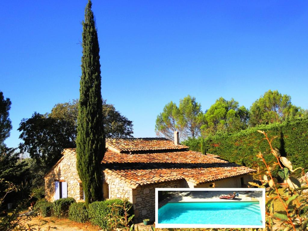 Apartments In Vers Languedoc-roussillon