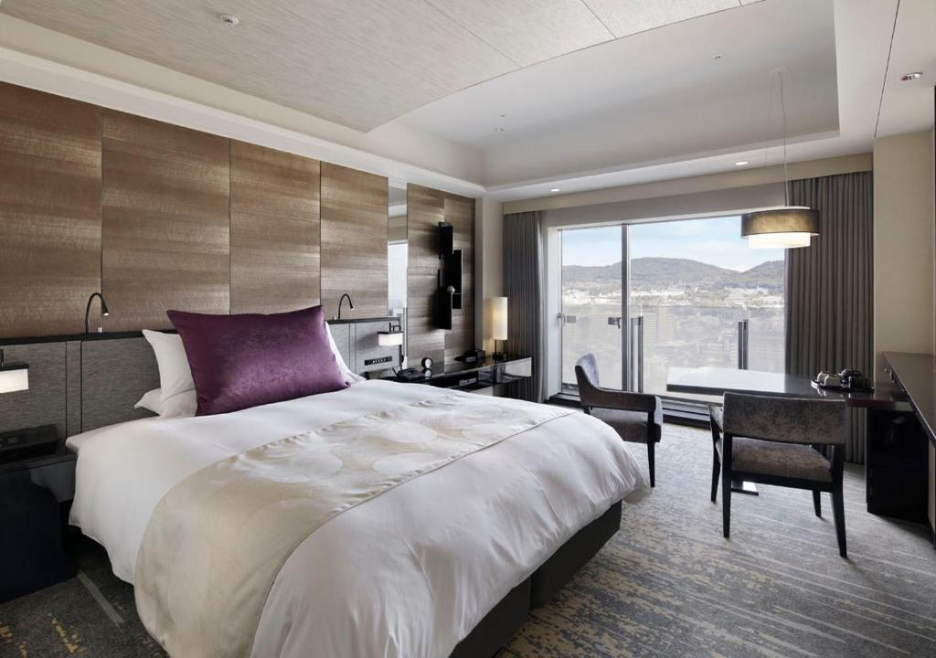 Hotel Granvia Kyoto (Japan) Deals. Room ...