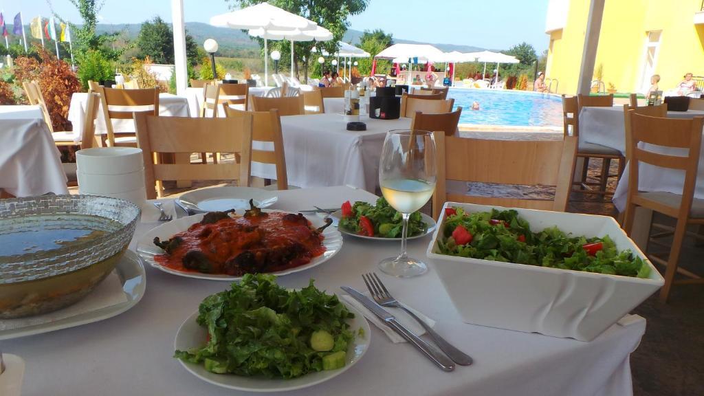 Хотел Hotel Orios - Приморско