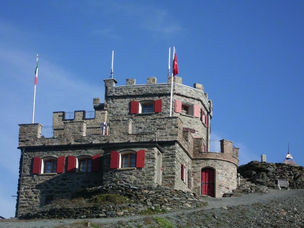 Rifugio Garibaldi