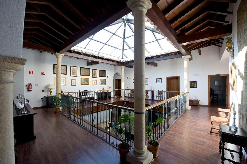 boutique hotels ubeda  78