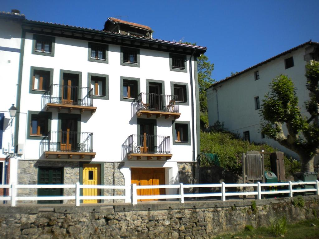 Apartments In Guerrica Basque Country