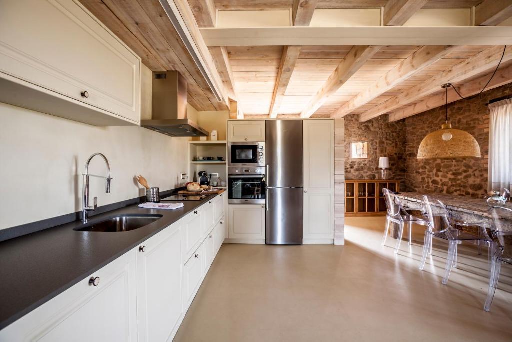 casas rurales con encanto en cataluña  215