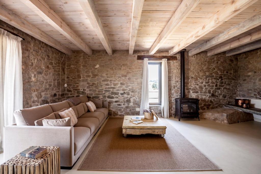 casas rurales con encanto en cataluña  218