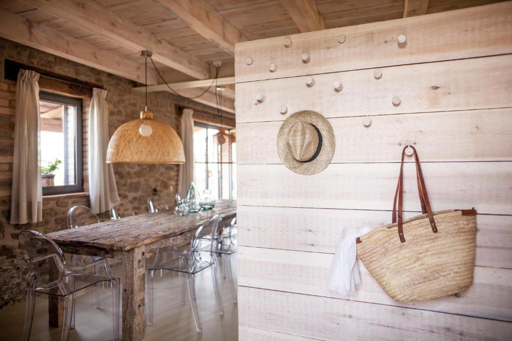 casas rurales con encanto en cataluña  217