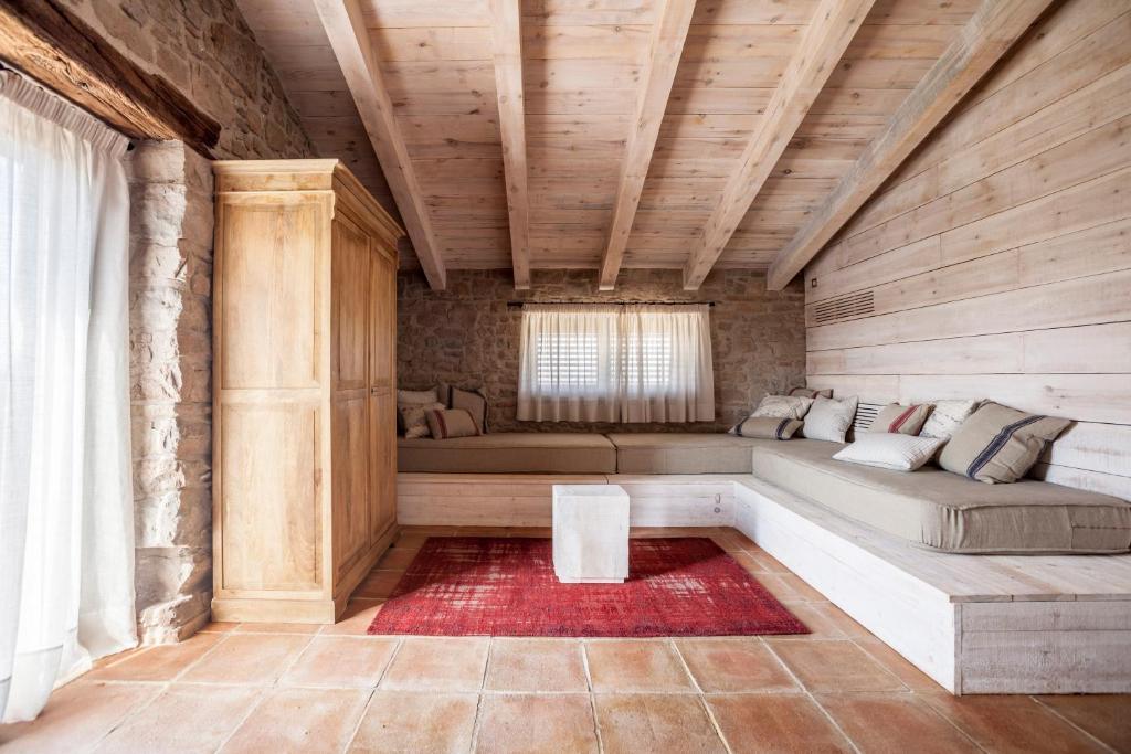 casas rurales con encanto en cataluña  219