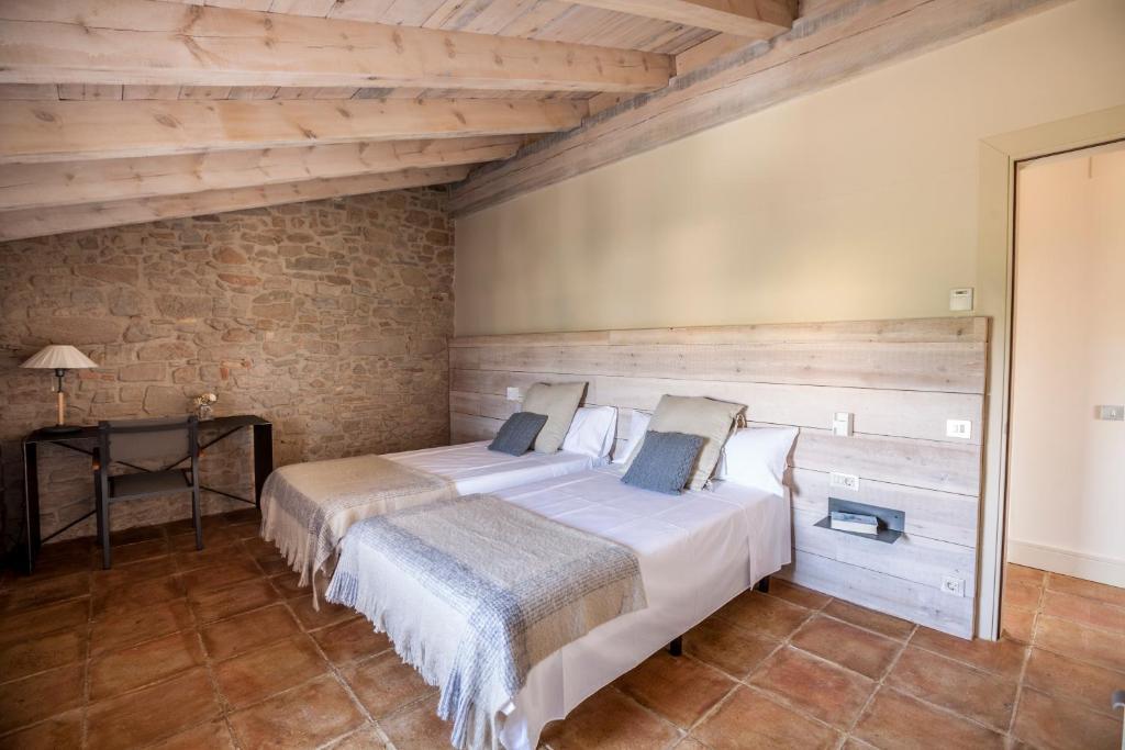 casas rurales con encanto en cataluña  220