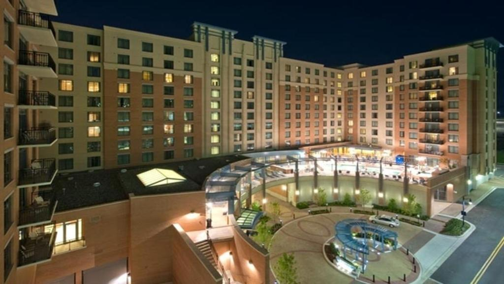 Apartments In National Harbor Maryland