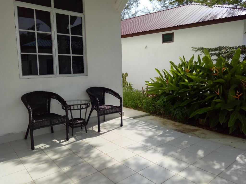 Nas Villaria Langkawi (Malaysia Pantai Cenang) - Booking.com